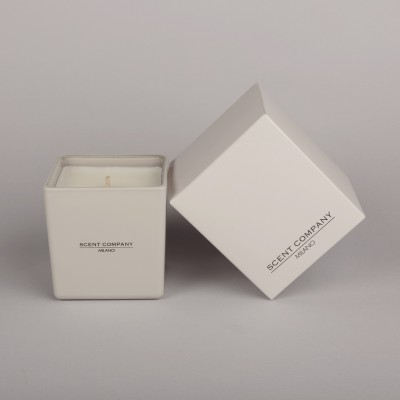 Scented Candle 210 grs