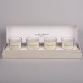 Deluxe Coffret with Scented Candles